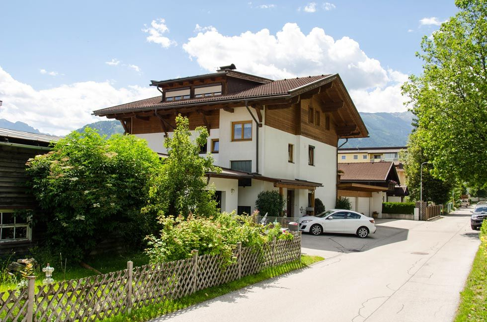 Pension Kleinlercher